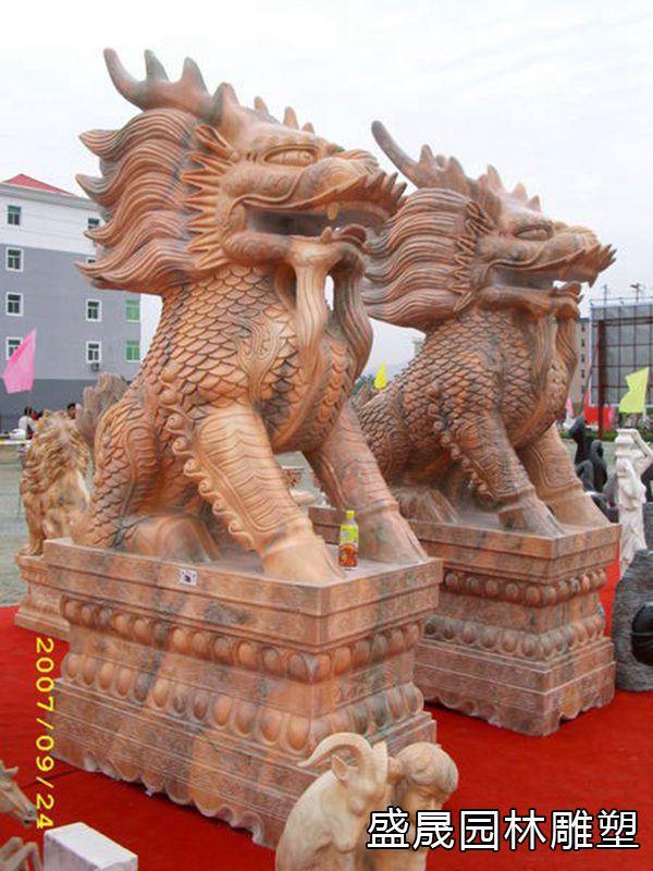 曲阳盛晟园林雕塑有限公司